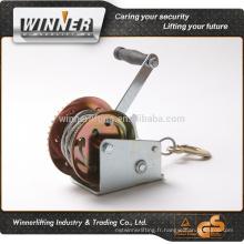 Portable Winch 2500lbs