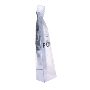 Juice Drink Food Spout Pouch Bag