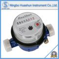 Medidor de Água de Corpo de Latão tipo Dry Dry Dry (LXSC-15D ~ 40D)