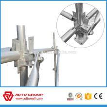 2017 Safety Q235 AS1576 hot dipped galvanized kwikstage scaffolding,high quality scaffolds