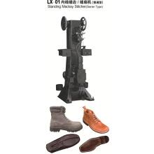 Vertical Shoe Outsole Stitcher