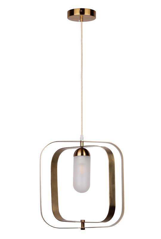 Brass Modern Light