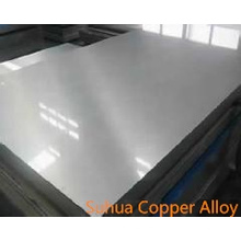 Copper Nickel Alloys B10 for Marine Applications