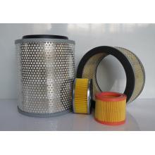 Yüksek kalite orijinal havalı filtre elementleri