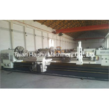 China Engine Lathe Cw61125b Manual Lathe Machine
