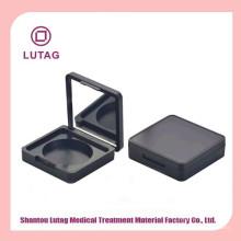 empty blush compact powder case blush case