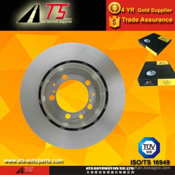 Sistema de freno del mercado de piezas de repuesto del freno de disco 4000 variteties disponibles