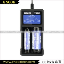 Hot sale xtar vc2 Plus USB Charger
