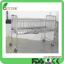 Two function manual Children hospital bed
