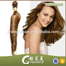 2016 Best selling high quality virgin remy indian hair 7A Grade spiral curl hair extensions