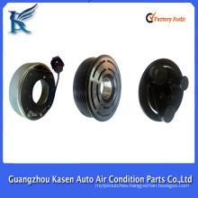 12V 7PK CR10 auto compressor clutch for nissan GRAND LIVINA cars