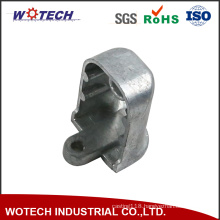 Wotech OEM Die Casting Zinc Window Pushers