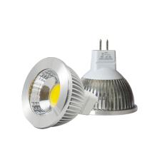 Best price high quality 5W MR16 spotlight indoor good luminous 12 volt bulb led spot light