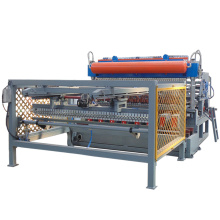 Squared Stainless Steel Wire Mesh Welding Machine