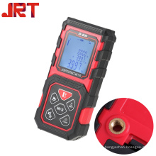 mini medidor de alcance digital medidor de distancia láser de alta precisión con rs232
