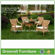 Garden Patio Wicker Rattan Outdoor Furniture (GN-8645D)