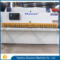 China melhor painel cnc fabricado máquina de corte máquina de bronze de baixo preço do barramento