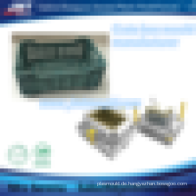 crate box mould injection mould vegetable fruite fish box mould
