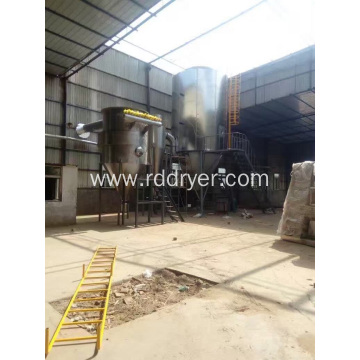 YPG Series pressure fish oil fat powder dryer machine