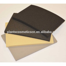 sponge rubber sheet/foam rubber sheeting
