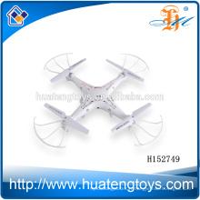 Vente chaude 2.4G 4CH 6 axes Gyro 360 degrés Eversion RC Quadcopter avec lumière clignotante