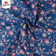 Blumenmuster Polyester Custom German Print Stoff