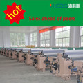 Qingdao JW851 nissan water jet loom fabric textile machines price