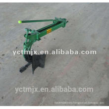 single furrow plough for walking tractor