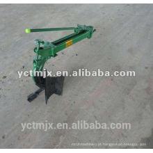 single furrow plough for walking tractor