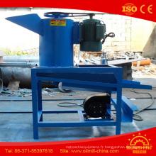 Machine d'épluchage de machine de décorticage de Husk de stab de châtaignier du rendement élevé 1000kg