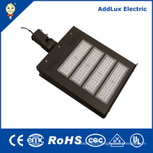 Защиты IP65 110В 277В 347V 480В 200Вт 240ВТ светодиод света Паркинглот
