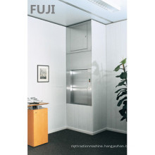 Small Food Elevator for Kitchen Using