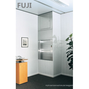 Kleine Lebensmittel Aufzug für Küche mit