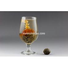 EU-Standard Blühender Tee Blumentee