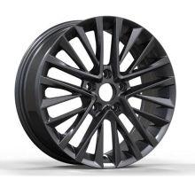 Toyota Replica Rim 17x7 5x114.3 Noir