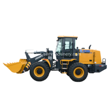 XCMG Wheel Loader LW300FN 1.8CBM Small Loader