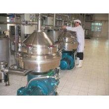 Bakterien und Zellentnahme oder Konzentrierung Zentrifuge Separator