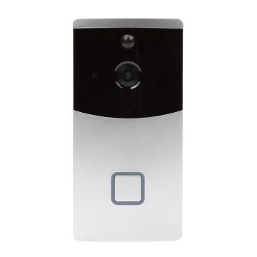 Newest Digital WiFi Door Bell ML-018 Smart Home Security Wireless Video door phone IP Camera