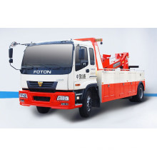 Factory Foton 4*2 16 Tons Recovery Truck for Sale