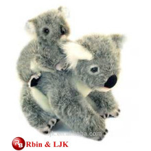 ICTI factory koala plush toy