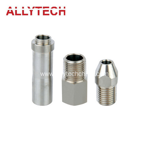 CNC Stainless Steel Precision Machining Parts