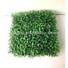 Yiwu en plastique artificiel faux herbe topiaire gazon en buis tapis
