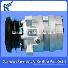 12v coche V58 aire acondicionado compresor para Hyundai 9770145003