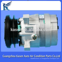 Автомобильный компрессор кондиционера V58 объемом 12v для Hyundai 9770145003