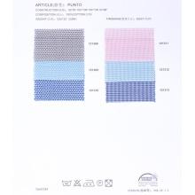 tela de camisería de diseño de algodón de 100 hombres