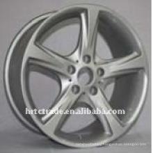 5*120 car alloy wheel for BMW