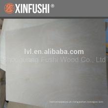 Contraplacado de vidoeiro preço baixo made in China