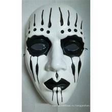 Игрушечная маска скелета Хэллоуина