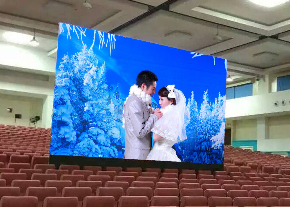 Outdoor HD P8 Football Stadium LED Display Screen