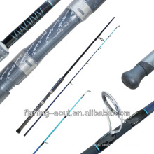 USR006 2 Section Ugly Stick Fishing Rod